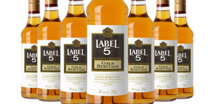 Whisky Labels | www.stickersinternational.co.uk
